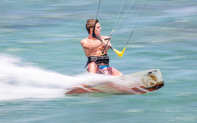 spot kitesurf djerba