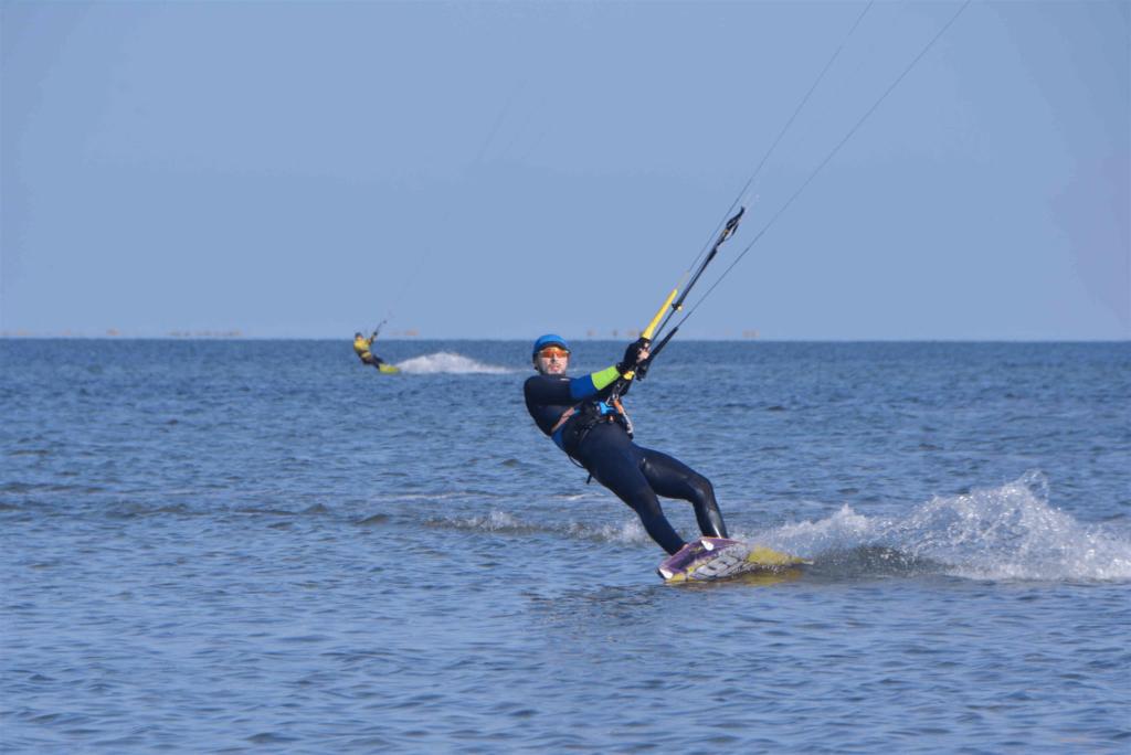 réservation stage kitesurf djerba