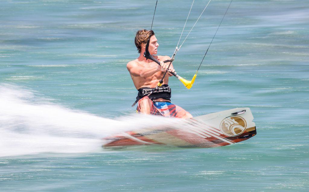 ecole kitesurf djerba