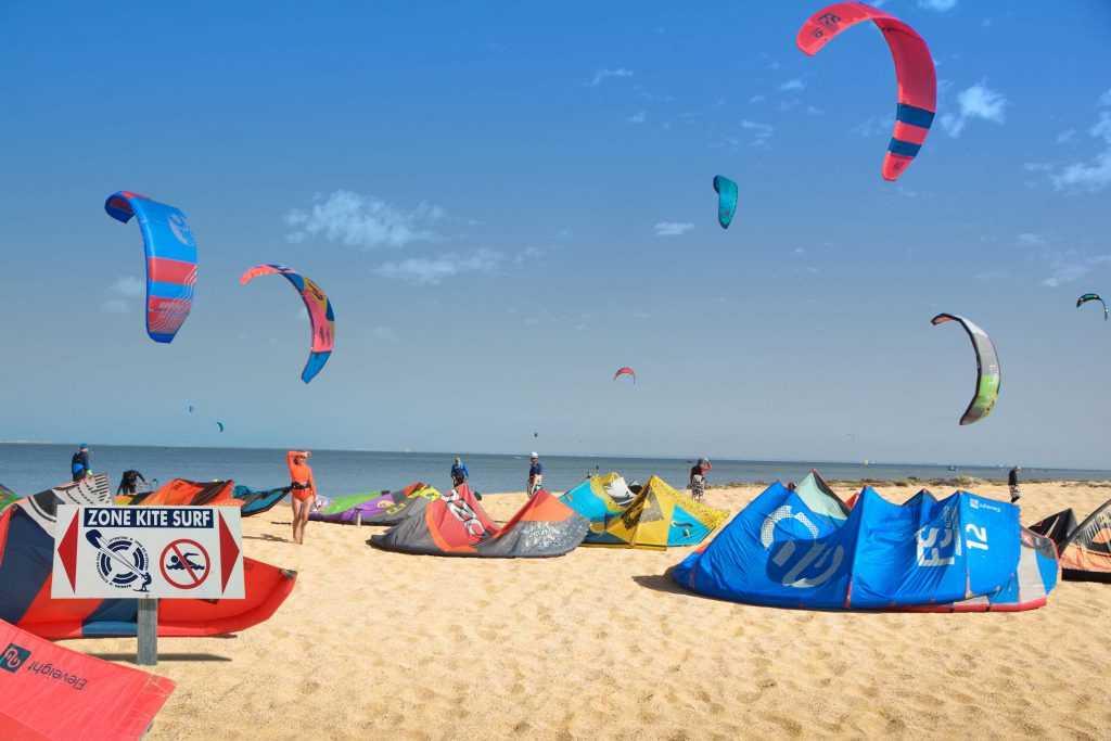 kite surf djerba